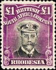 [King George V, 1865-1936, type P19]