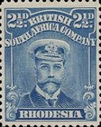 [King George V, 1865-1936, type P4]