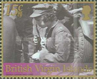 [The 50th Anniversary of the Accession of Queen Elizabeth II, type AHZ]