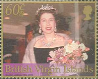 [The 50th Anniversary of the Accession of Queen Elizabeth II, type AIB]