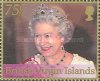 [The 50th Anniversary of the Accession of Queen Elizabeth II, type AIC]
