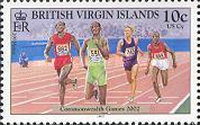 [Anniversaries and Events - Commonwealth Games, type AJE]