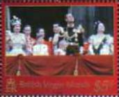 [The 50th Anniversary of the Coronation of Queen Elizabeth II, type AJN]