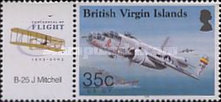 [The 100th Anniversary of the First Powered Flight by the Wright Brothers, type AJT]