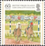 [The 50th Anniversary of Festivals in the British Virgin Islands, type AKJ]