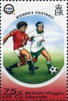 [The 100th Anniversary of FIFA - Women's Football & Olympic Games - Athens, Greece, type AKM]