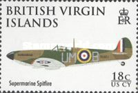 [The 90th Anniversary of Royal Air Force, type AME]