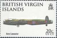 [The 90th Anniversary of Royal Air Force, type AMF]