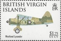 [The 90th Anniversary of Royal Air Force, type AMI]