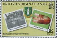 [Ministerial Government of the British Virgin Islands, type AMT]
