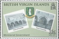 [Ministerial Government of the British Virgin Islands, type AMU]