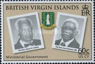 [Ministerial Government of the British Virgin Islands, type AMV]