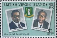 [Ministerial Government of the British Virgin Islands, type AMW]