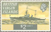 [Definitive Issues - Ships, type EB]