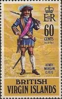[Pirates of the 17th and 18th Centuries during the Spanish Colonial Period, type EN]