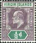 [King Edward VII, type H]