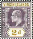 [King Edward VII, type H2]