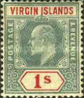 [King Edward VII, type H6]