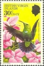 [Birds and Flowers, type LO]