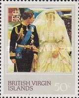 [The 21st Anniversary of the Birth of Princess Diana, 1961-1997, type LX]