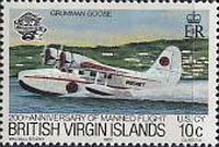 [The 200th Anniversary of Manned Flight - Airplanes, type MT]