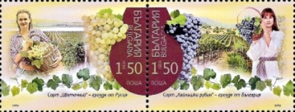 [Wine Production - Joint Issue with Russia, type ]