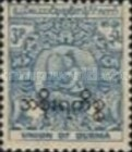 [Burma Postage Stamps Overprinted in Burmese, Typ I1]