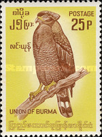 [Burmese Birds, Typ DL]