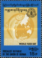 [World Food Day, Typ HF]