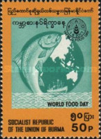[World Food Day, Typ HF2]