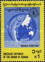[World Food Day, Typ HF3]