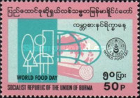 [World Food Day, Typ HG2]