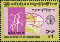 [World Food Day, Typ HG3]