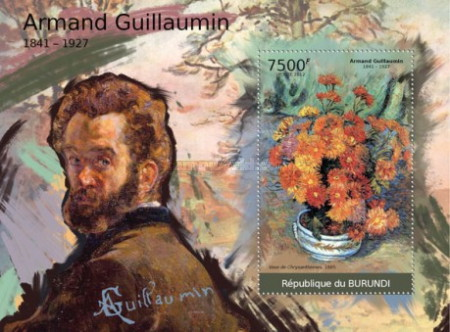 [Paintings by Armand Guillaumin, 1841-1927, Typ ]
