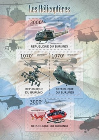 [Transportation - Helicopters, Typ ]