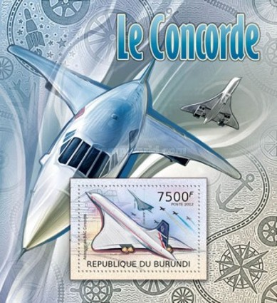 [Transportation - The Concorde, Typ ]