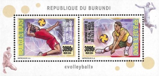 [Sports - Volleyball, Typ ]