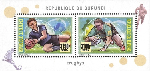 [Sports - Rugby, Typ ]