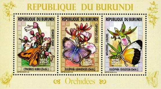 [Orchids and Butterflies, Typ ]