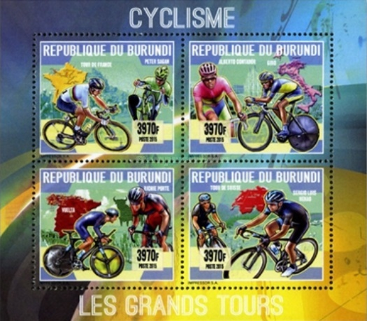 [Cyckling - The Grand Tours, Typ ]