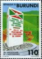 [The 30th Anniversary of Independence, Typ BBN]