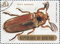 [Airmail - Beetles, Typ PT2]