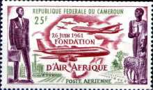 [Airmail - Foundation of