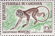 [Postage Stamps - Animals, type CH]