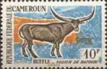[Postage Stamps - Animals, type CM]