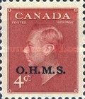[King George VI & Oil Industry, Typ C3]