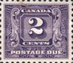[Numeral Stamps - Different Perforation and Ornament, Typ B1]