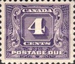 [Numeral Stamps - Different Perforation and Ornament, Typ B2]