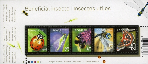 [Beneficial Insects, Typ ]