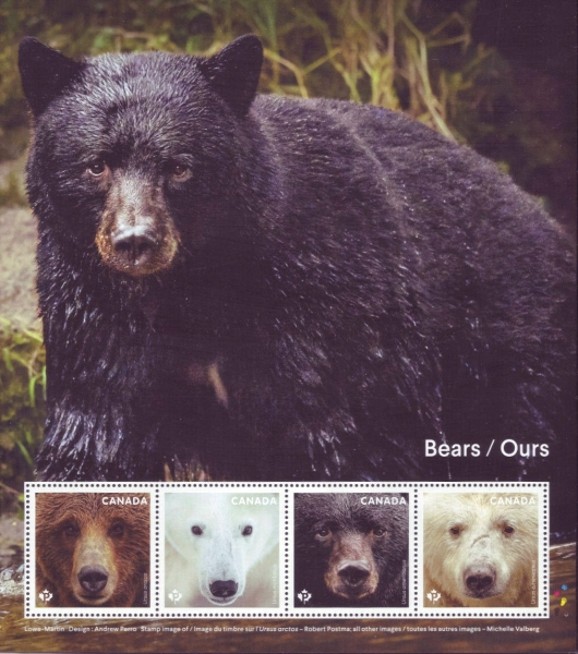 [Fauna - Bears, type ]